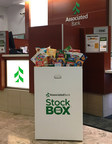 Stock the Box™ for Hunger campaign to benefit Feeding America