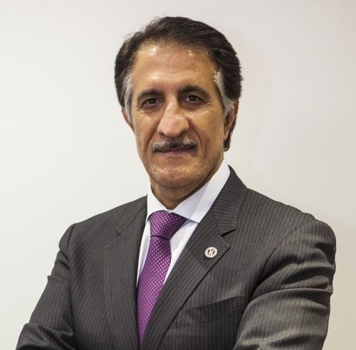 H.E. Sheikh Abdullah Bin Mohammed Bin Saud Al Thani, Ooredoo Group Chairman (PRNewsFoto/Ooredoo)