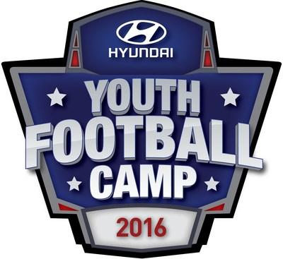 Hyundai's Youth Football Camp Brings Kids Closer To The ...