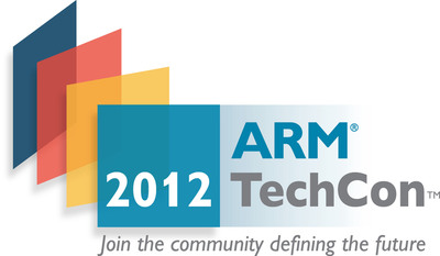 ARM(R) TechCon(TM).  (PRNewsFoto/UBM Electronics)