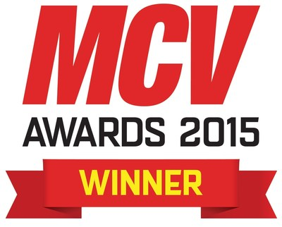 "TURTLE BEACH WINS ""BEST PERIPHERALS AND ACCESSORIES BRAND"" HONORS SECOND YEAR IN A ROW AT UK VIDEO GAME INDUSTRY'S MCV AWARDS"