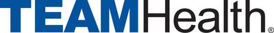 TeamHealth logo