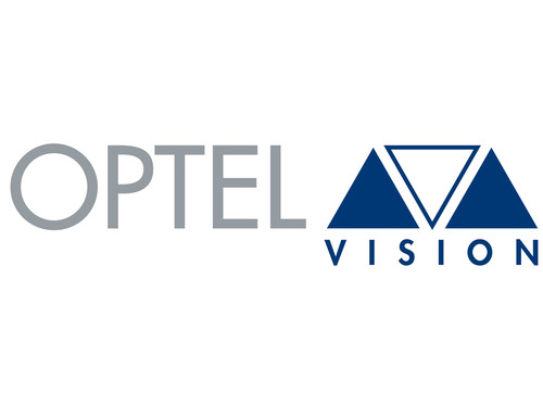 Optel Vision. (PRNewsFoto/Optel Vision) (PRNewsFoto/OPTEL VISION)