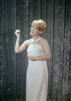 International singing star Petula Clark presents her #1 hit from 1965 My Love on MY MUSIC: '60s GIRL GROOVES debuting August 3 on PBS.  (PRNewsFoto/TJL Productions)