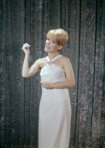 International singing star Petula Clark presents her #1 hit from 1965 My Love on MY MUSIC: '60s GIRL ...
