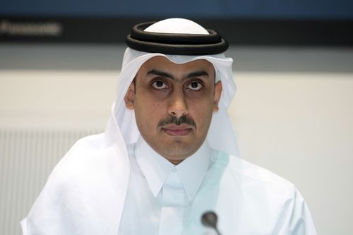 HE Sheikh Faisal Al Thani, Executive Director, Doha GOALS.