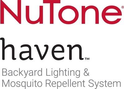 NuTone Haven logo.