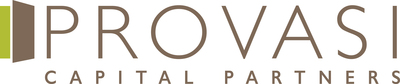 Provasi Capital Partners LP Logo