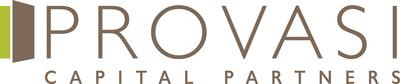 Provasi Capital Partners LP Logo