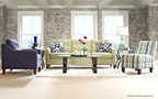 Klaussner Home Furnishings (PRNewsFoto/Lectra)