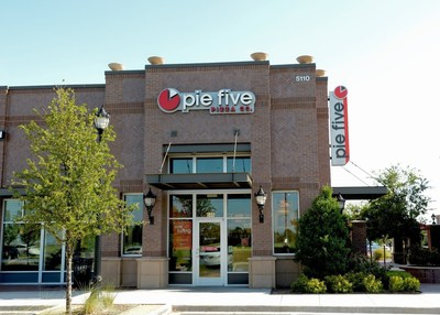 Pie Five Pizza  Co. plans to develop up to 20 additional locations in Tampa area