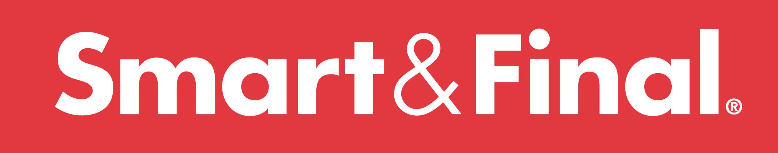 Smart & Final Stores, Inc. logo