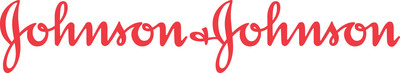 Johnson & Johnson logo (PRNewsFoto/Johnson & Johnson)