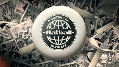 FLATBALL to world premiere at Carmel International Film Festival. http://flatballfilm.com