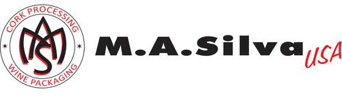 M.A. Silva USA logo.  (PRNewsFoto/M.A. Silva USA)