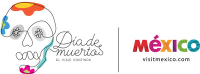 Dia de Muertos + Mexico