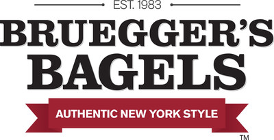 Bruegger's Bagels logo (PRNewsFoto/Bruegger's Bagels)