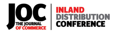 Inland Distribution Conference.  (PRNewsFoto/The Journal of Commerce)