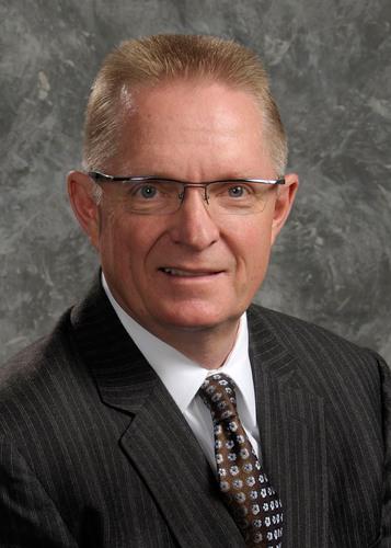 Dean England, Co-Chairman, C.R. England, Inc.  (PRNewsFoto/C.R. England, Inc.)
