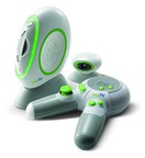 LeapTV, the first educational, active video gaming system from LeapFrog (PRNewsFoto/LeapFrog Enterprises, Inc.)