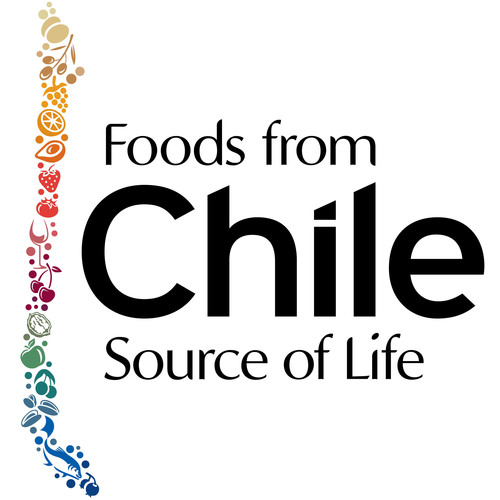 #CookChilean - August 6th.  (PRNewsFoto/Foods from Chile)