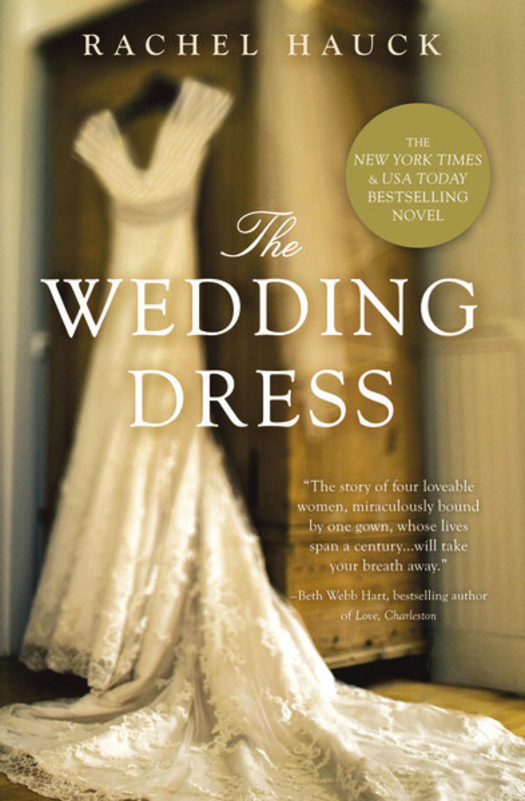 The Wedding Dress surpasses 100,000 e-books sold
