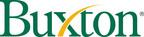 Buxton Logo.  (PRNewsFoto/Buxton)