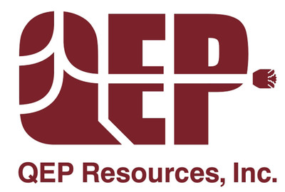 QEP Resources, Inc.  (PRNewsFoto/QEP Resources)
