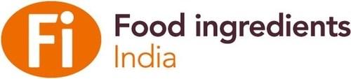 Food Ingrediants India Logo (PRNewsFoto/UBM EMEA)