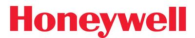 Honeywell logo.