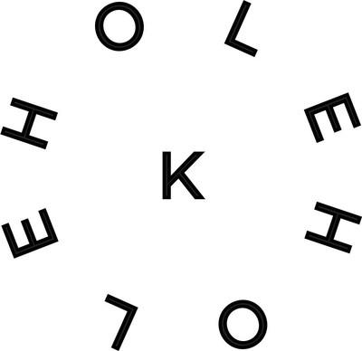 K-HOLE Logo