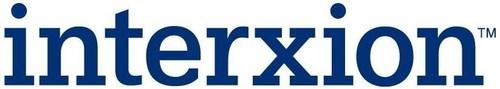 Interxion Logo (PRNewsFoto/Interxion) (PRNewsFoto/Interxion)