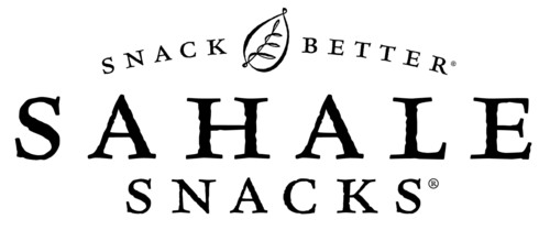 Sahale Snacks Logo.  (PRNewsFoto/Sahale Snacks)