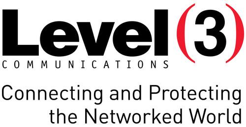 Level 3 Communications. (PRNewsFoto/Level 3 Communications) (PRNewsFoto/Level 3 Communications)