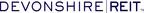 Devonshire REIT logo.  (PRNewsFoto/Devonshire REIT, Inc.)
