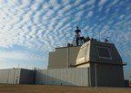 The U.S. Navy achieved operational certification of the Aegis Ashore site at Deveslu Air Force Base in Romania. This officially fulfills Phase II of the European Phased Adaptive Approach, a plan to protect deployed U.S. forces and our European allies from ballistic missile attack.  Photo courtesy Missile Defense Agency.