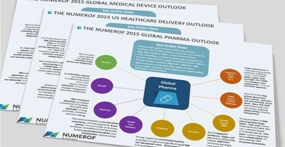 Numerof 2015 Outlooks for Healthcare