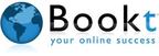 Bookt Launches HolidayRentPayment for European Vacation Rental Market.  (PRNewsFoto/Bookt LLC)