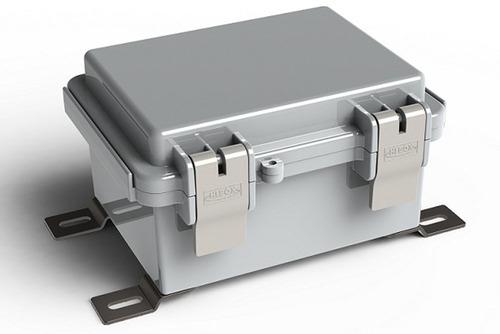 Polycase NEMA 4X Electrical Enclosure.  (PRNewsFoto/Polycase)