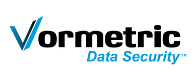 Vormetric's logo.  (PRNewsFoto/Vormetric)