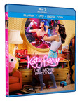 The Summer's Biggest Movie Music Event  Katy Perry: Part Of Me  Debuts On Blu-ray(TM) and DVD Sept. 18th With a Pink Ticket For a Chance to Meet Katy!  (PRNewsFoto/Paramount Home Media Distribution)