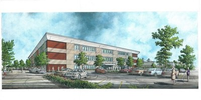 "Enterprise Holdings' administrative ""shared services"" facility has been awarded LEED Gold Certification in Tulsa, Okla."