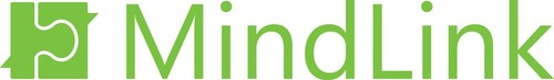 MindLink Logo (PRNewsFoto/MindLink Software Ltd)