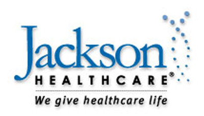 We provide healthcare facilities with physicians, nurses and allied health professionals to ensure the delivery of timely, high-quality patient care. Founded by healthcare innovator Richard L. Jackson, Jackson Healthcare is the third-largest healthcare staffing company in the U.S. and serves more than four million patients in over 1,300 healthcare facilities. The company also provides technology solutions that enable total hospital efficiency.  (PRNewsFoto/Jackson Healthcare)