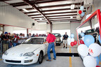 Insurance Auto Auctions Increases Presence In Austin