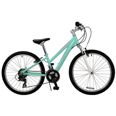 Performance Bicycle declares Spring as the perfect time for a new kid's bike.