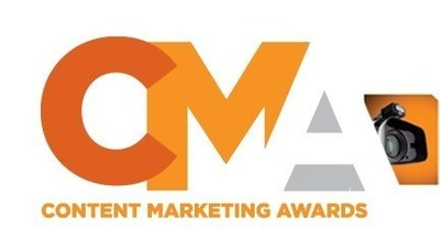 Content Marketing Award winners announced today at Content Marketing World 2014 in Cleveland, Ohio. (PRNewsFoto/Content Marketing Institute)