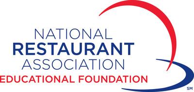 National Restaurant Association Educational Foundation Logo.  (PRNewsFoto/National Restaurant Association Educational Foundation)