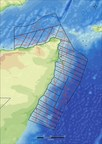 ION awarded contract to conduct 2D seismic survey of Somalia Puntland offshore margin