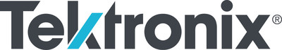 Tektronix unveils new logo, marking the most significant change in its visual identity in 24 years.The legacy Tektronix logo has been refashioned, with the angle incorporated within the logotype as an upwards gesture of progress. The sans-serif type is given character by subtly clipping the 'T' letterforms, echoing the blue angle. Simple, definitive lines reflect our promise of performance.